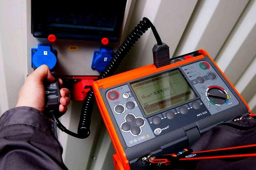Диагностика и ремонт электропроводки
