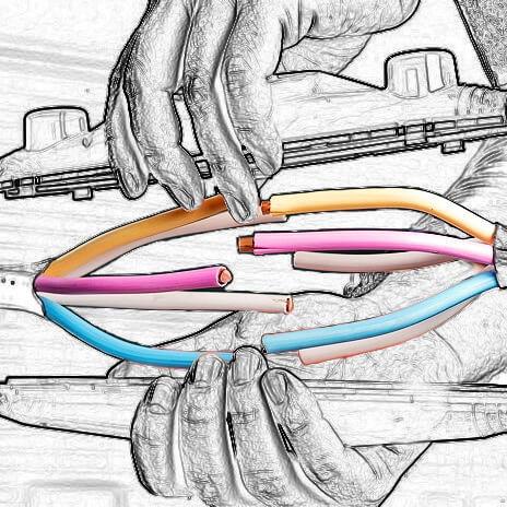 Ремонт и обслуживание кабельных линий